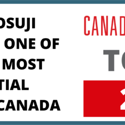 CHARLES OSUJI AWARDED AS ONE OF THE TOP 25 MOST INFLUENTIAL LAWYERS IN CANADA