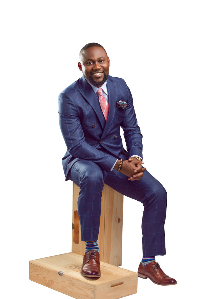 Charles Osuji - Calgary Employment Lawyer