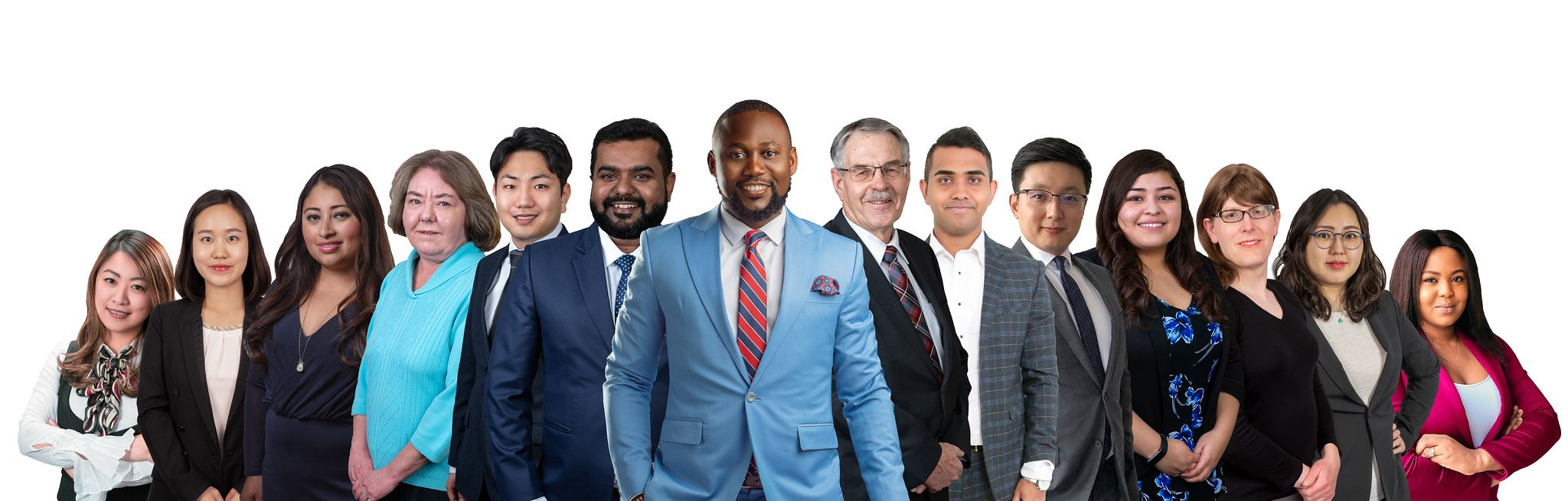 CALGARY EMPLOYMENT LAWYER & MANAGING PARTNER CHARLES OSUJI AWARDED AS ONE OF CANADA'S TOP 25 MOST INFLUENTIAL LAWYERS BY CANADIAN LAWYER MAGAZINE