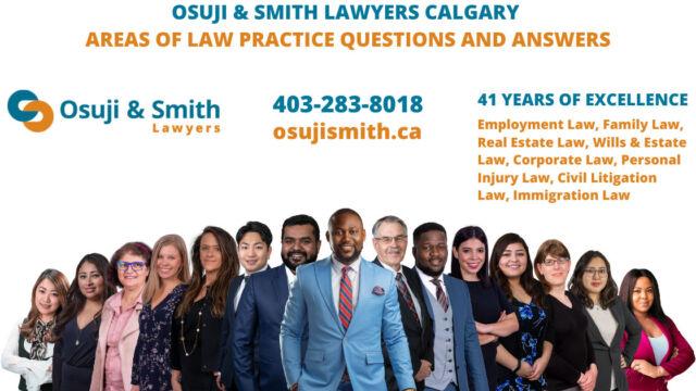 Osuji Smith Lawyers Areas of Law v3