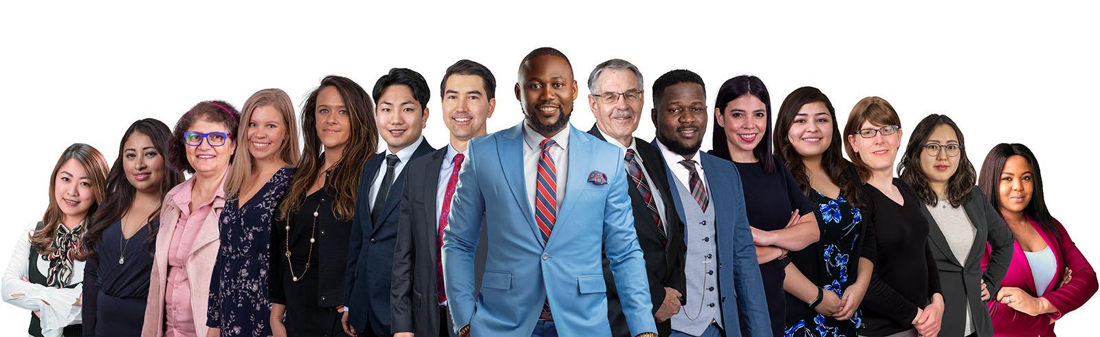 Calgary-Lawyers-Osuji-and-Smith-Award-Winning-Lawyers-Team