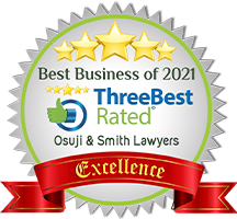 osuji smith calgary lawyers best business of 2021 three best rated