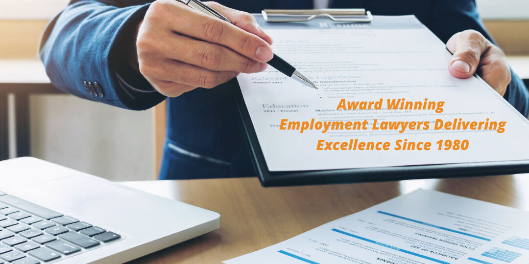 Calgary Employment Lawyers - Should I get my employment contract reviewed by a lawyer?