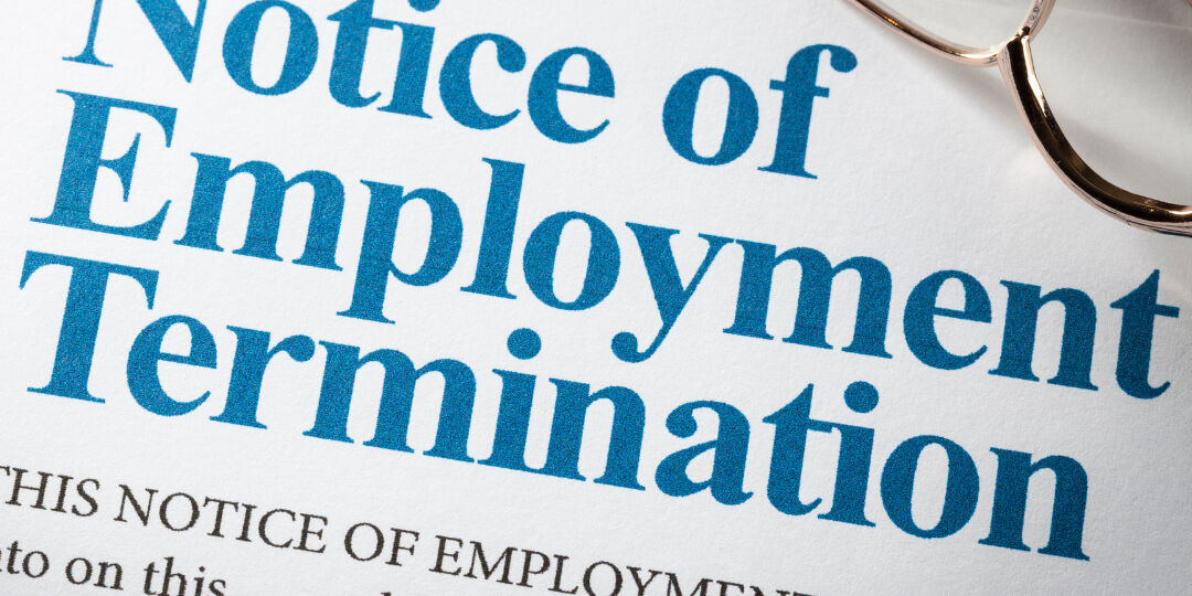 Courts' Intolerance for Employers' Post-Termination Behavior