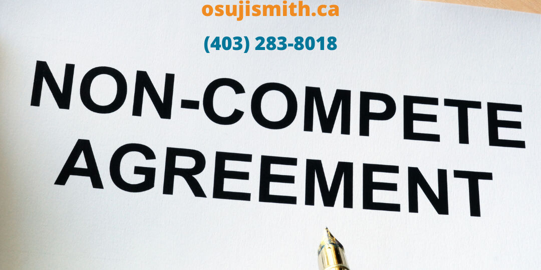 A SYNOPTIC LEGAL ANALYSIS OF NON-COMPETE CLAUSES IN EMPLOYMENT CONTRACTS